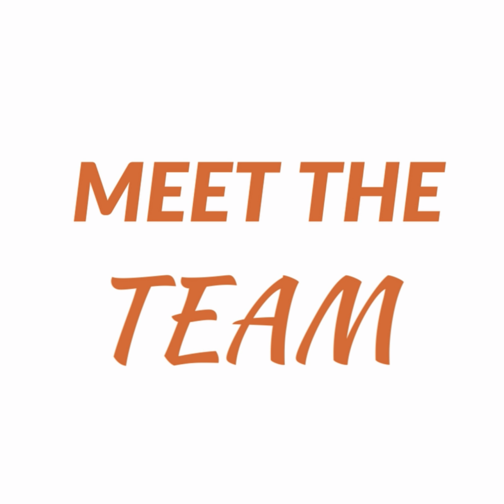 Meet the Foxstone Team !